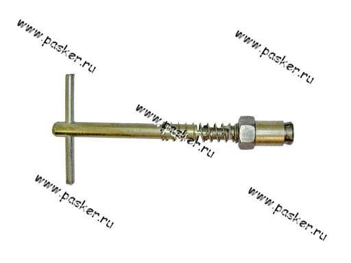 Инструмент для притирки клапанов с карданом цанговое ВАЗ,ГАЗ,Москвич