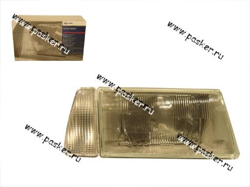 Блок фара 2108-099 ОАТ ОСВАР 93.3711 правая