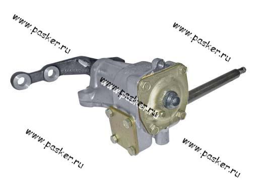 Рулевой механизм редуктор 2104-05 2107 Тольятти в сборе - купить по выгодной цене | Интернет-магазин «АвтоПаскер»