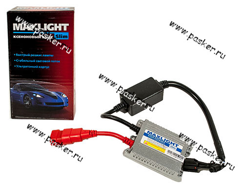 ���� ������� ��� ������� MaxLight/JPower Slim