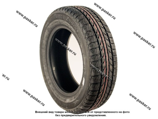 Шина Tunga Zodiak 2 PS-7 195/65 R15 дорожн