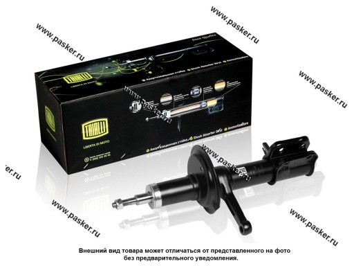 Амортизатор 2108-099 2115 передний TRIALLI правый в сборе AH 01352