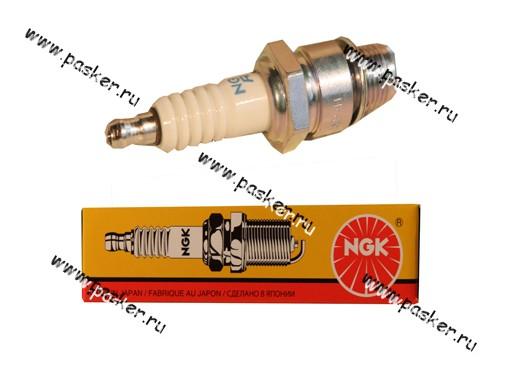 Свеча NGK 3922 BR6HS для 2х и 4х тактных двигателей